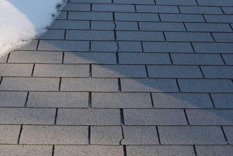 Will Ice Dams Hurt My Roof