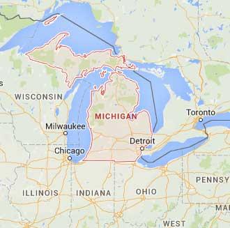 Michigan-(MI) Ice Dam Removal