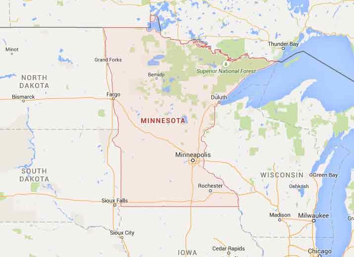 Minnesota - Low Pressure Steam Ice Dam Removal MN