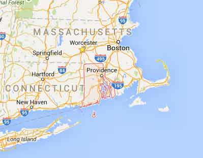 Rhode Island - Low Pressure Steam Ice Dam Removal in RI
