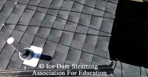 Will Heat Lines Fix Ice Dam Problems